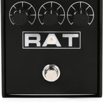 PROCO RAT2 Distortion Pedal for sale