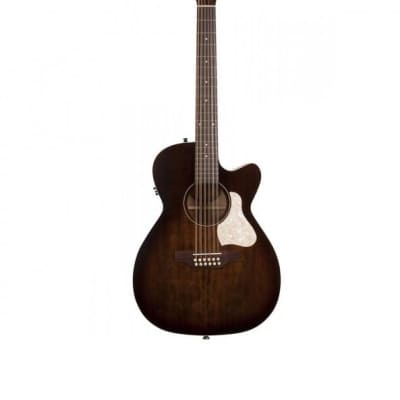 Art & Lutherie Legacy 12 string cutaway w/pick-up for sale