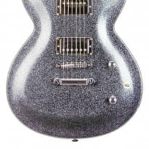DAISY ROCK CANDY ELECTRIC GUITAR - PLATINUM SPARKLE for sale