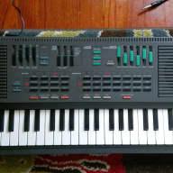 Yamaha PSS-460 Portasound  1980s Grey