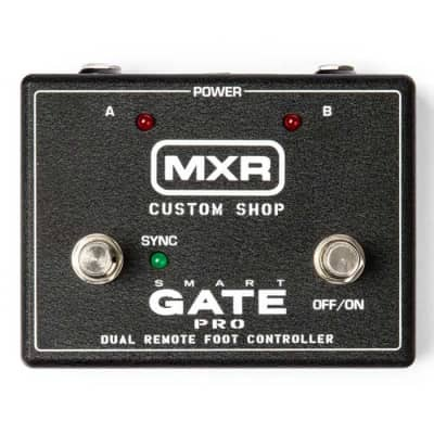 MXR M235FC Smart Gate Pro Foot Controller for sale