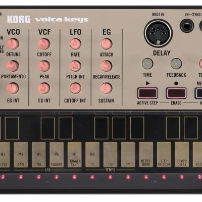 Korg Volca Keys Analogue Synthesizer