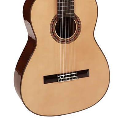 Esteve Classic All Solid 7SM-SP classic guitar for sale