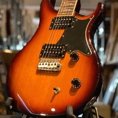 [Used] Paul Reed Smith Santana SE Tobacco Sunburst Finish