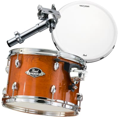 Pearl EXL12TTPS Tru Trac Tom Expansion Pack - Honey Amber Lacquer