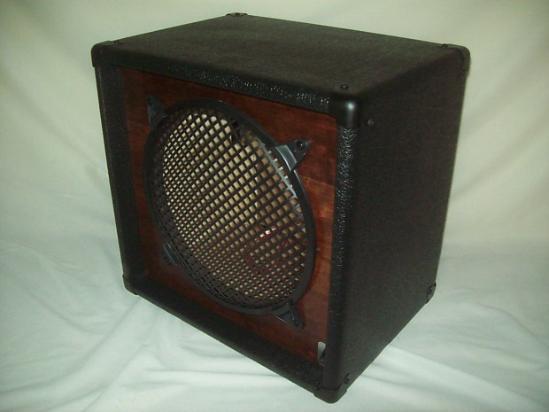 earcandy classic 1x12 guitar amp speaker cab cabinet un reverb. Black Bedroom Furniture Sets. Home Design Ideas
