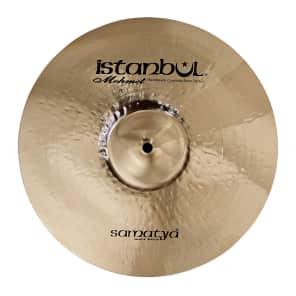 """Istanbul Mehmet 15"""" Samatya Crash Cymbal"""