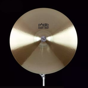 """Paiste Giant Beat 24"""" Multi-Functional Cymbal"""
