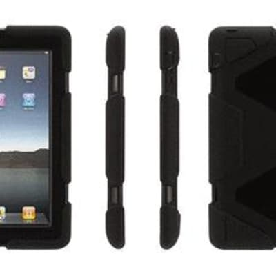 Griffin Survivor All-Terrain for iPad 2, iPad 3 and iPad (4th gen)