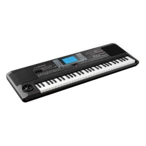 Korg microARRANGER 61-Key Portable Digital Workstation