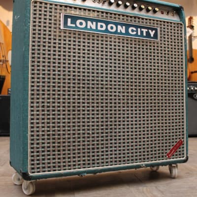 London City Combo Amp for sale