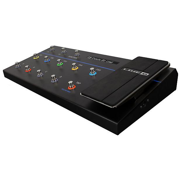 line 6 fbv 3 amplifier foot controller guitar pedal reverb. Black Bedroom Furniture Sets. Home Design Ideas