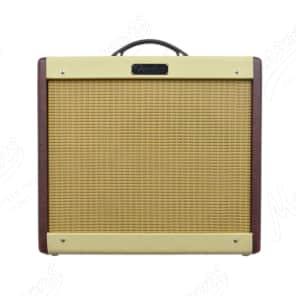 Fender 223-0500-611 Limited Edition Blues Jr. III 1x12 15w Guitar Combo