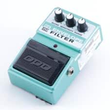 DOD FX25B Envelope Filter Guitar Effects Pedal P-05410