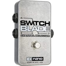 Electro Harmonix Switchblade Nano