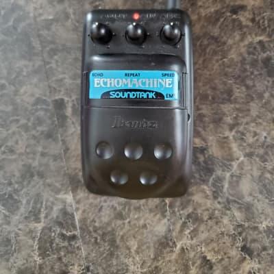 Ibanez Soundtank EM5 Echomachine Delay