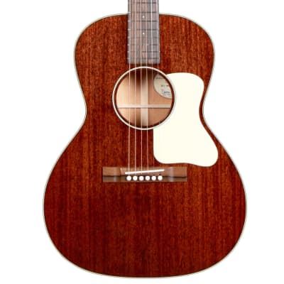 Bourgeois L-DBO All Mahogany
