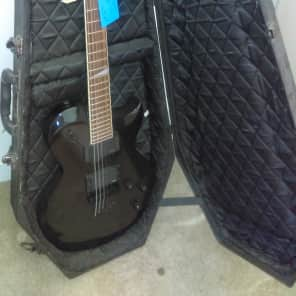 Peavey PXD Odyssey II Black with Coffin Case for sale