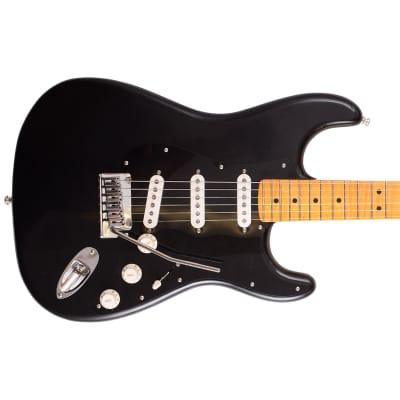 Fender Custom Shop American Custom Closet Classic Stratocaster Black for sale