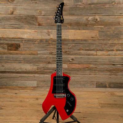 Gibson Corvus III 1982 - 1984