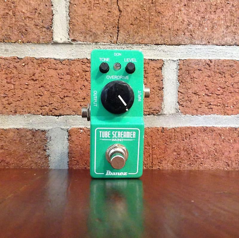 Ibanez Tube Screamer Mini | Kienan's Shop | Reverb