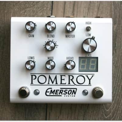 """Emerson """"Pomeroy"""""""