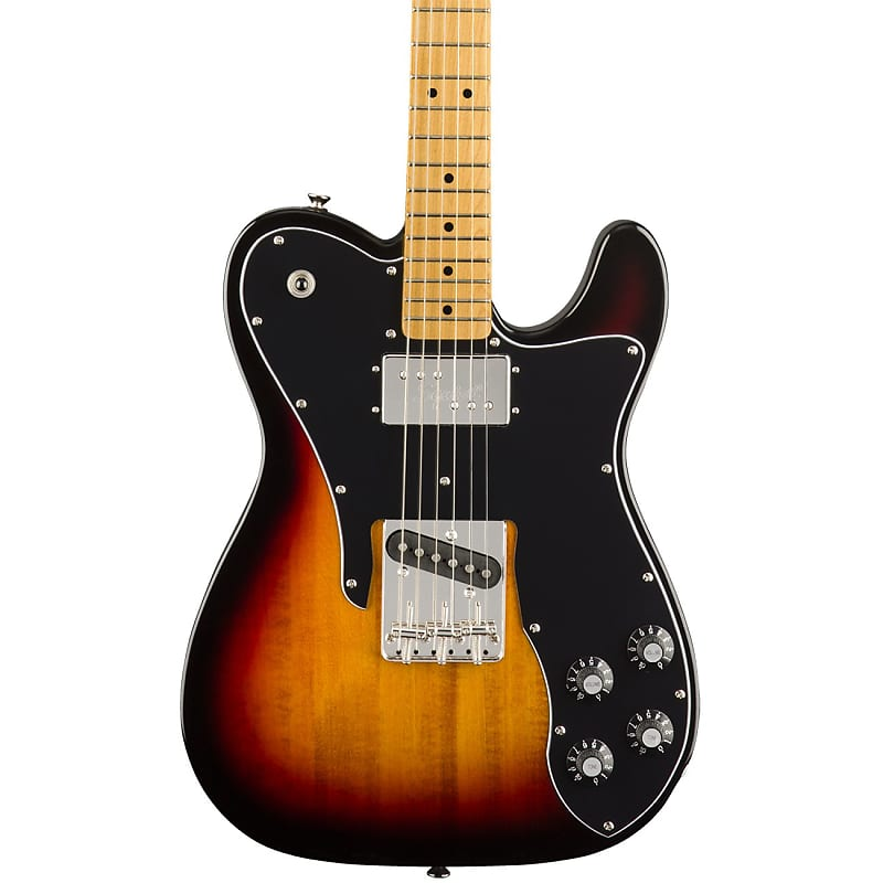 squier classic vibe 70 39 s telecaster custom woodsy 39 s reverb. Black Bedroom Furniture Sets. Home Design Ideas