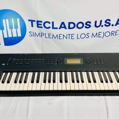 Teclado Korg X3 Latino con Sonidos originales del Korg N364. Ver Video en las Fotos!