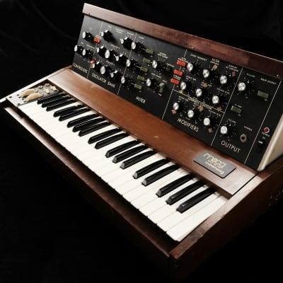 Moog Vintage Minimoog #D - Shipping Included*