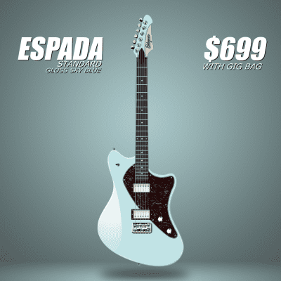 Balaguer Espada Standard (Sky Blue) for sale