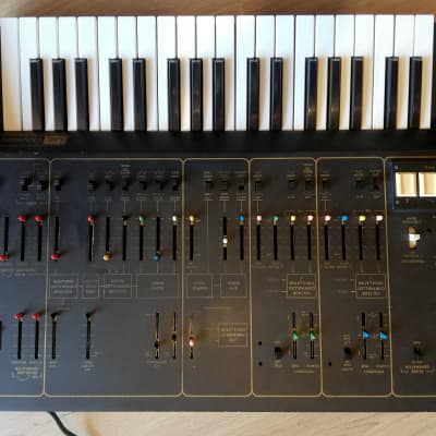 Original Vintage 1977 ARP Odyssey MkII, model 2811 with PPC