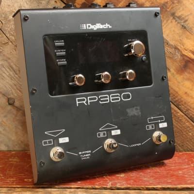 Digitech RP360 Multi-Effects Processor for sale