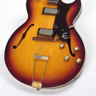 Epiphone Windsor E-352TD 1961 Sunburst for sale