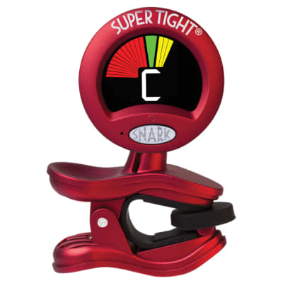 Snark ST-2 Super Tight Clip-On Chromatic Tuner