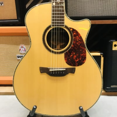 Crafter CB-ROSE PLUS Nat With Case Korea 2000s
