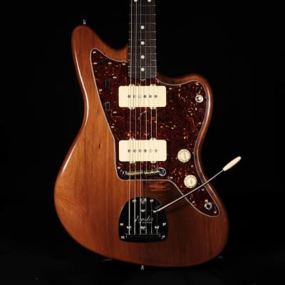 Fender Custom Shop Masterbuilt Dennis Galuszka 59 Jazzmaster NOS Santa Cruz Redwood for sale