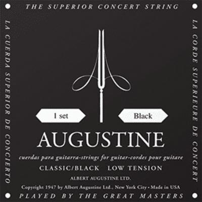 Augustine Nylon Classical Guitar Strings - Low Tension