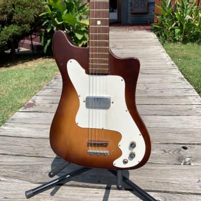 60's Kay Vanguard for sale