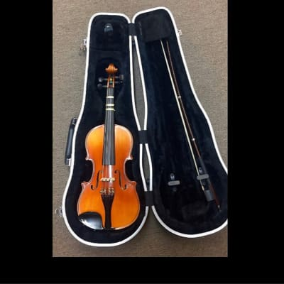 Knilling Sinfonia 1/4 Violin COMPLETE OUTFIT (2007)