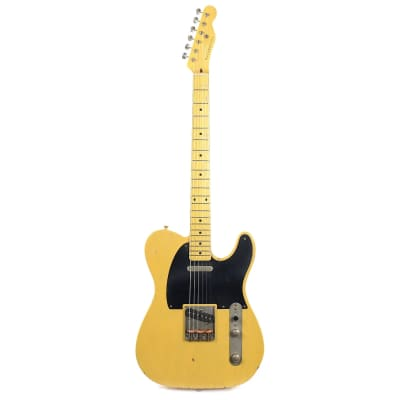 Nash T-52 Electric Guitar