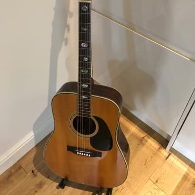 Tama 3558 1970S Martin D45 Dreadnought Style for sale