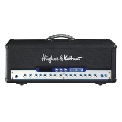 Hughes & Kettner ZenTera 2x100-Watt Digital Modeling Guitar Amp Head