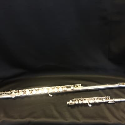 Armstrong 303B Flute / 204 Piccolo Combo