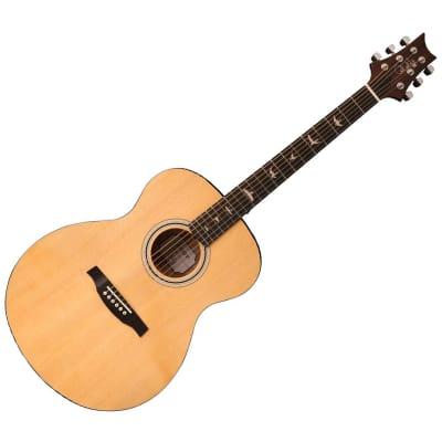 PRS TXE20ENA SE Tonare Acoustic/Electric Guitar Natural w/ Case for sale