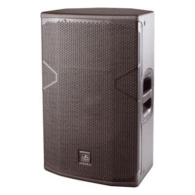 """D.A.S. Audio Vantec 15 2-Way 2000-Watt 15"""" Passive Loudspeaker"""
