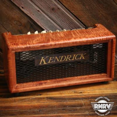 Kendrick Texas Crude Gusher 50-Watt Head (Rehoused) for sale