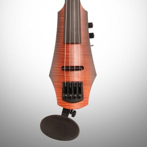 NS Design NXT4-VN-SB Electric Violin