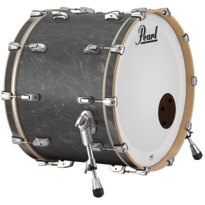 Pearl Music City Custom 26x18 Reference Series Bass Drum ONLY w/o BB3 Mount RF2618BX/C724