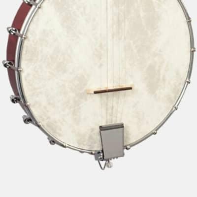 Savannah  SB-070 Open Back Banjo.. Brand New with Full. Warranty! for sale