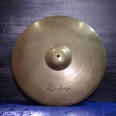 Zildjian Multi-Application Cymbal 20″